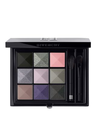 Le 9 De Givenchy Multi Finish Eyeshadows Palette - 9.04