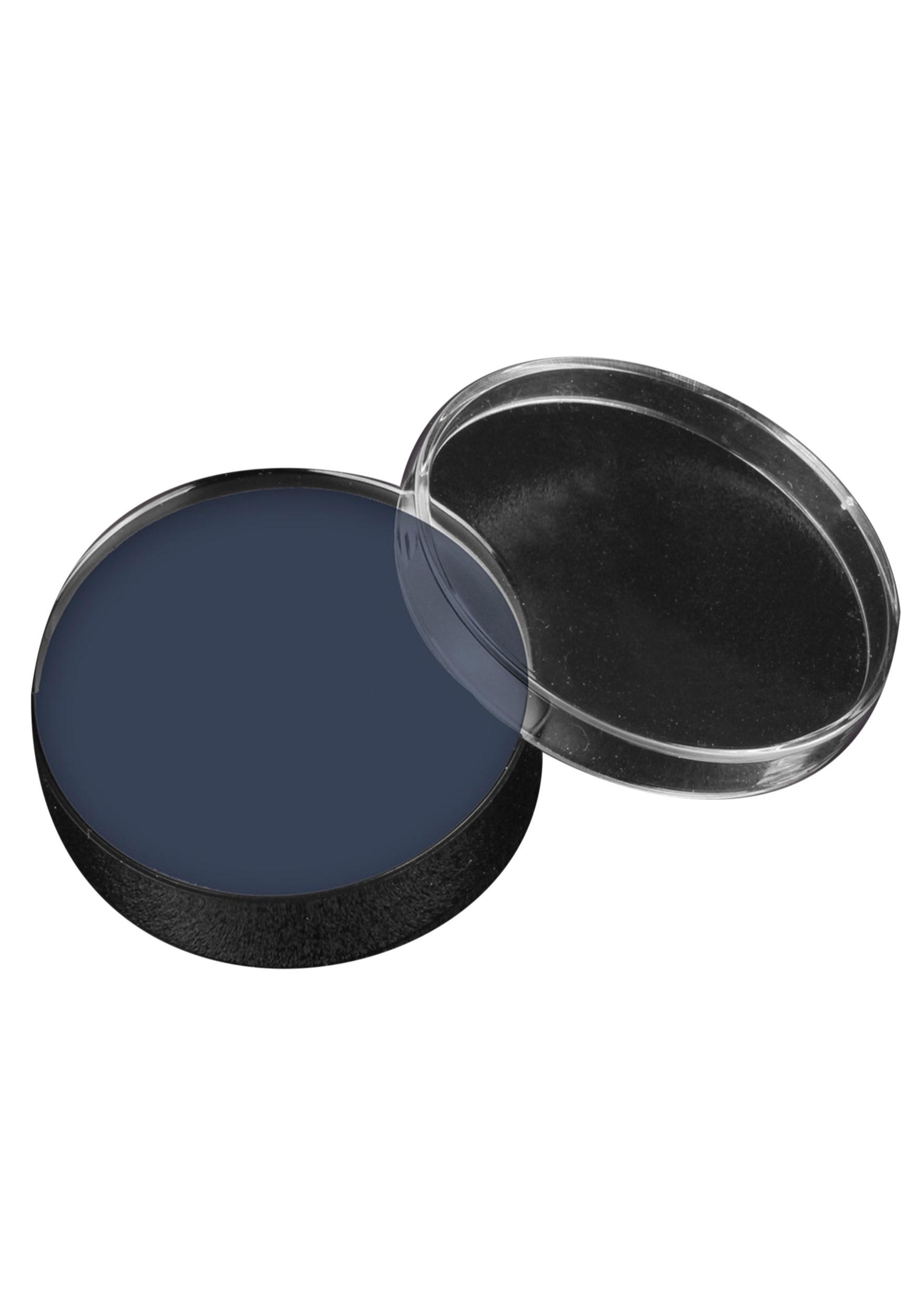 Mehron Premium Monster Grey Greasepaint Makeup 0.5 oz
