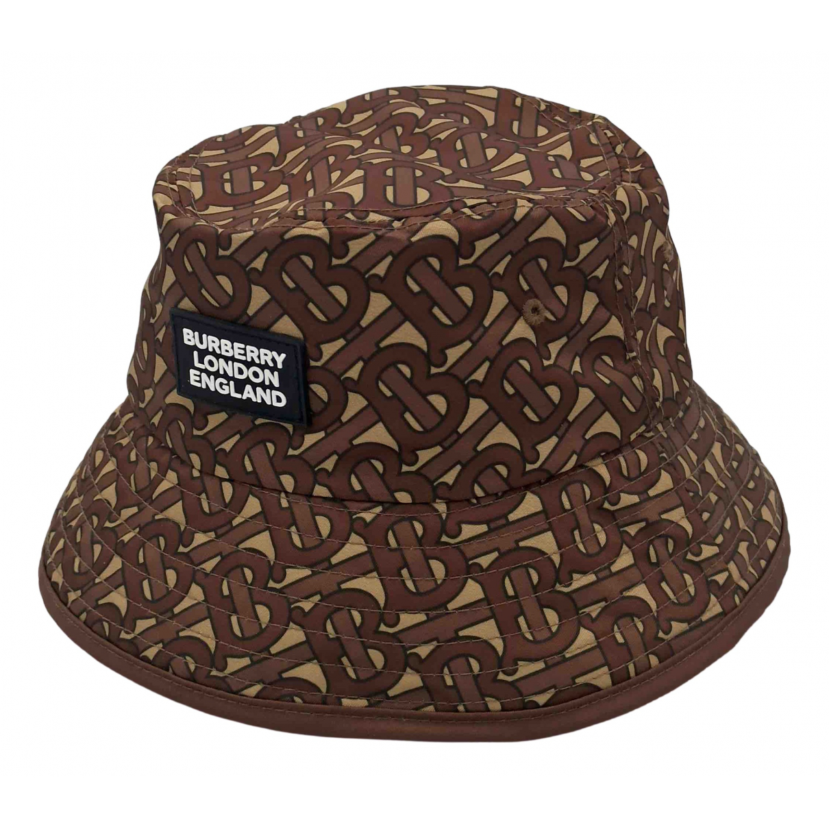 Burberry - Chapeaux.Bonnets.Gants   pour enfant - marron