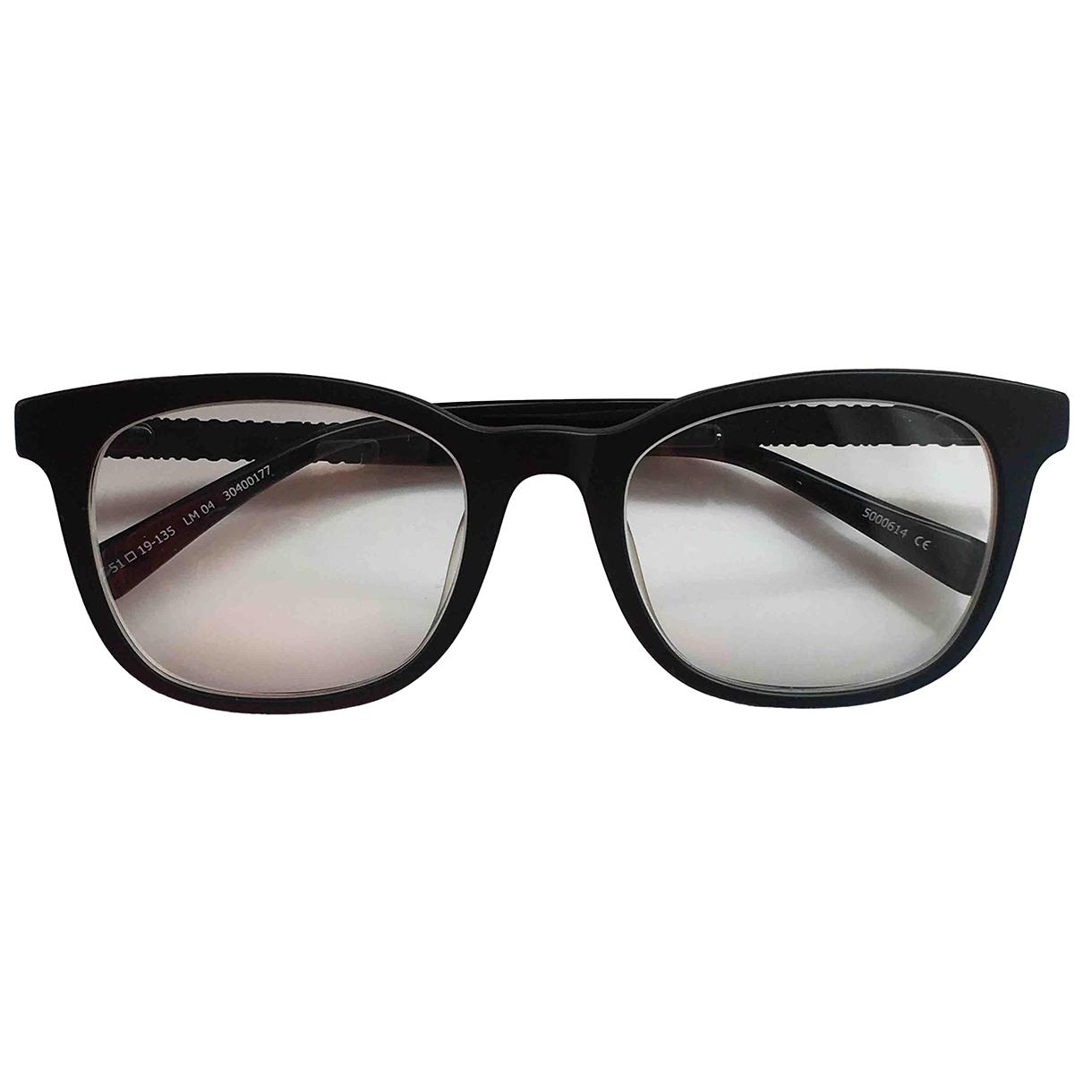 Gafas mascara Moschino Love