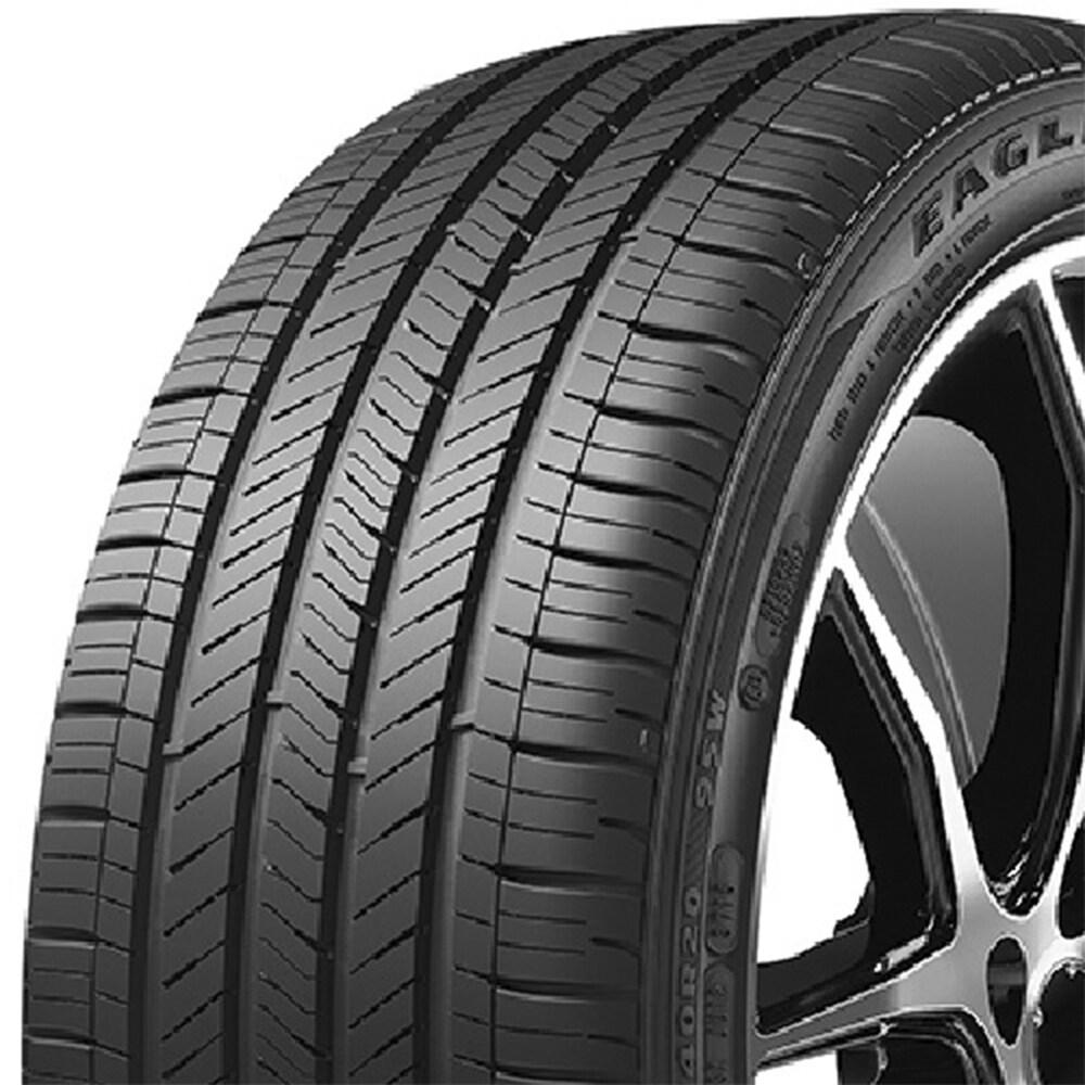 Goodyear eagle touring P245/45R19  98W vsb all-season tire