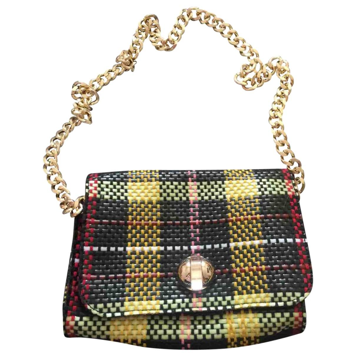 Zara \N Multicolour handbag for Women \N