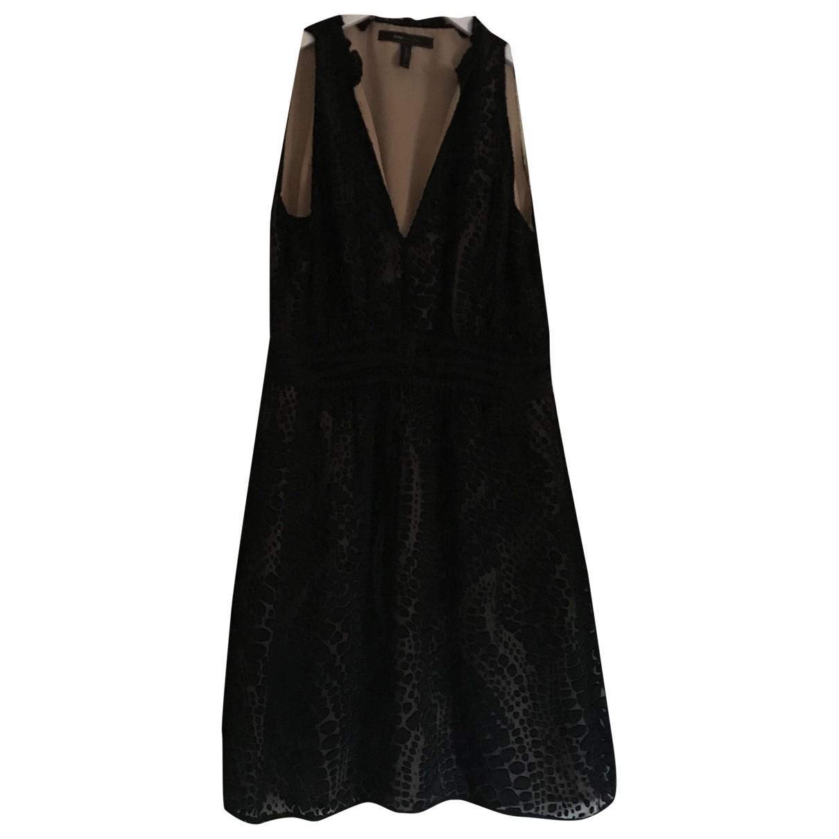 Bcbg Max Azria \N Black dress for Women S International