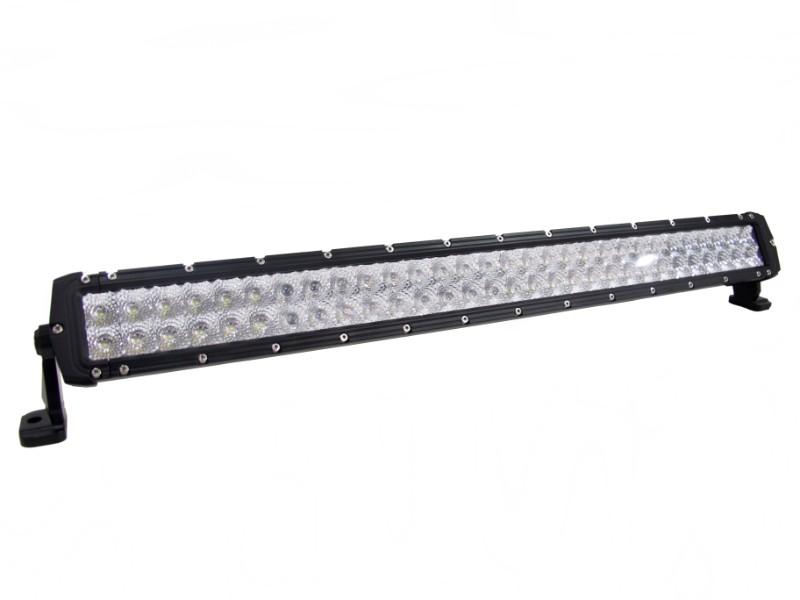 Race Sport Lighting RS-CREE-30BARHD CREE LED Combo Bar Heavy Duty Series 32 Inch 160 Watts 12,600 Lumens