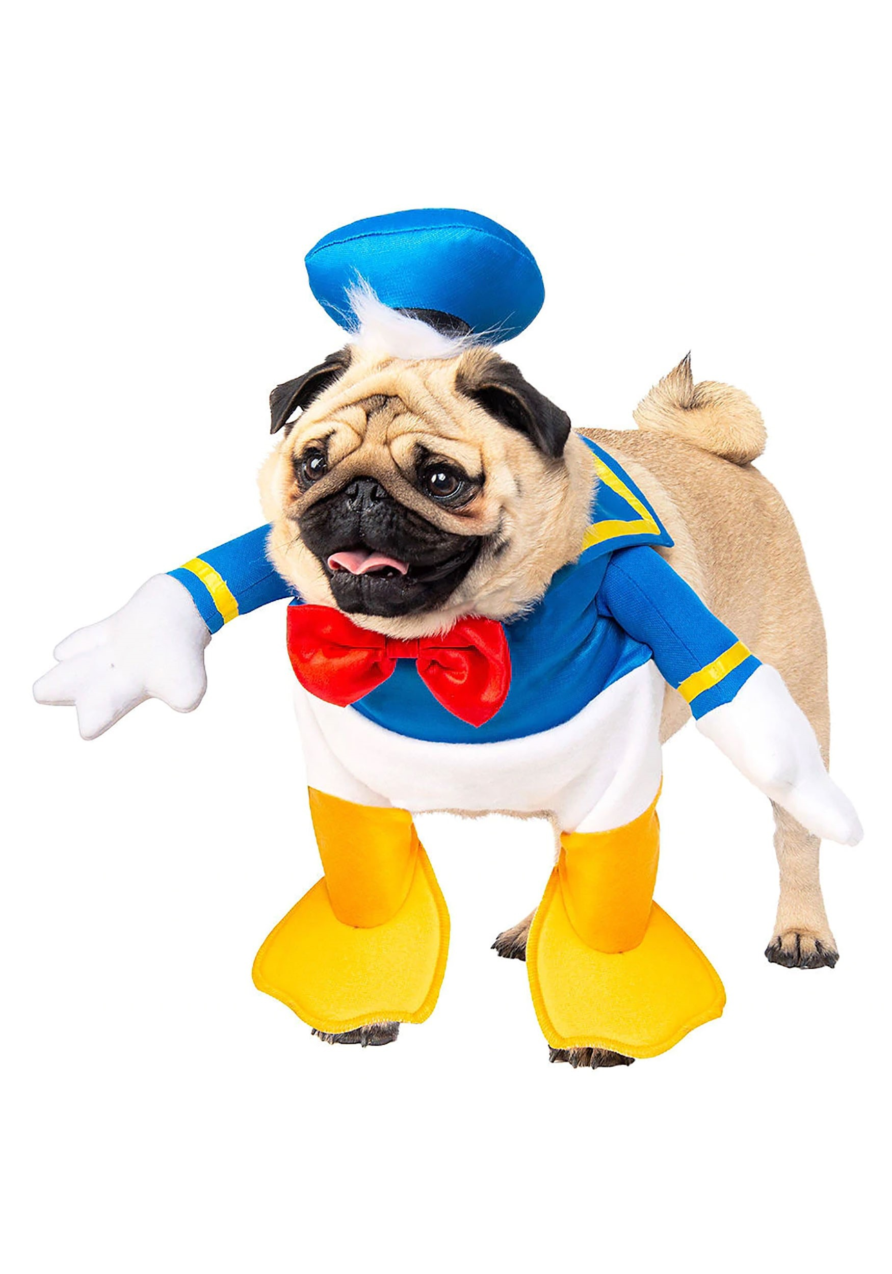 Donald Duck Costume for Dogs