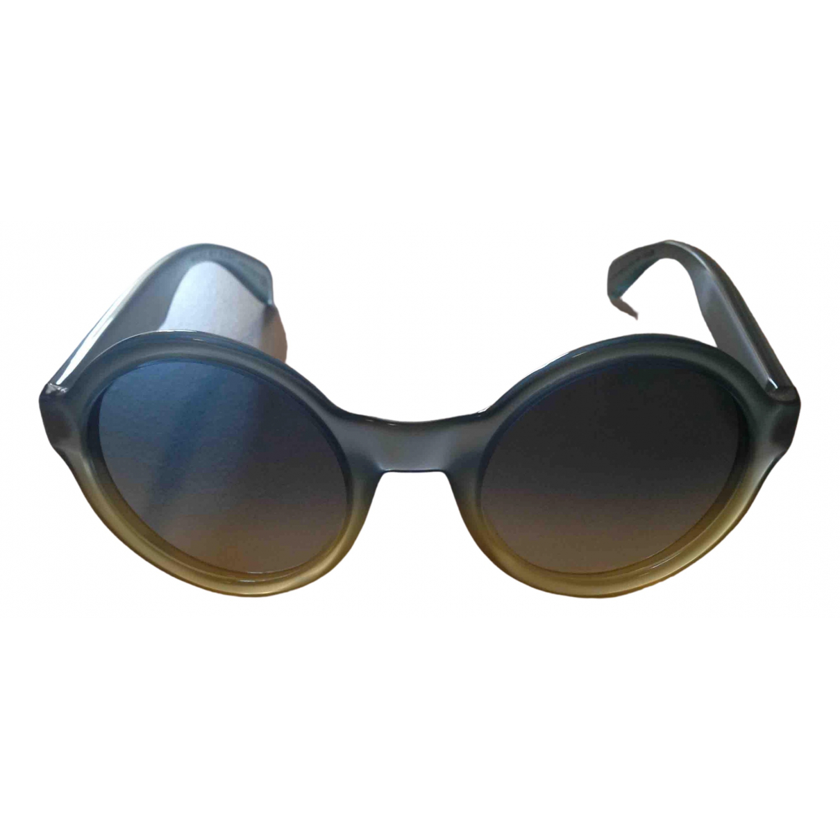 Marc By Marc Jacobs \N Sonnenbrillen in  Bunt Kunststoff