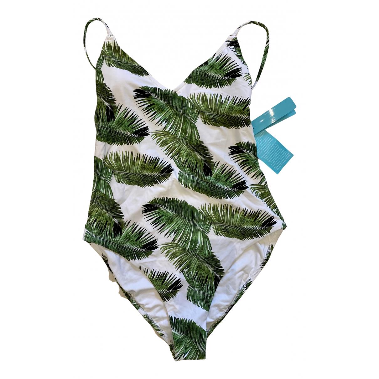 Melissa Odabash N White Swimwear for Women 10 US