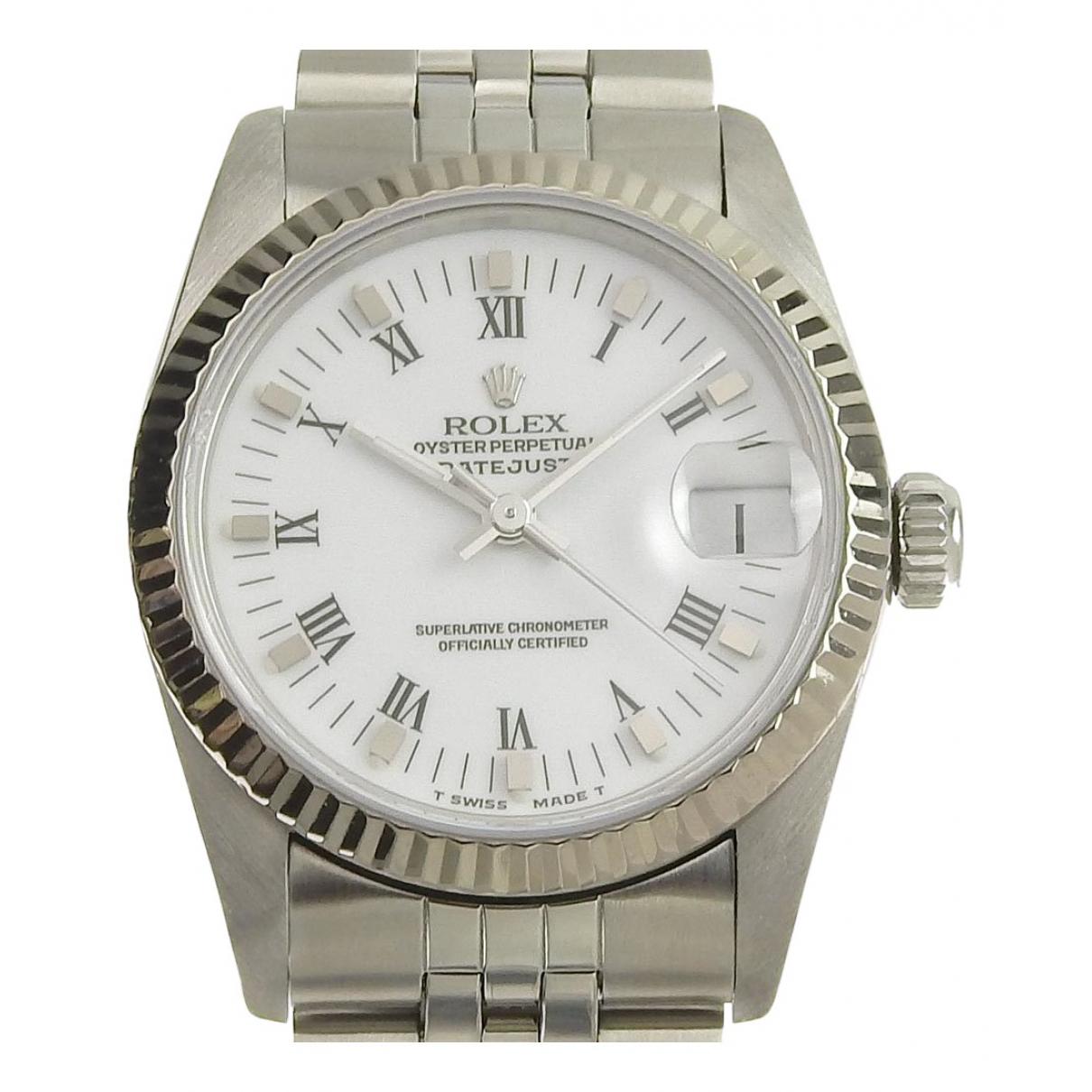 Reloj Datejust 31mm Rolex