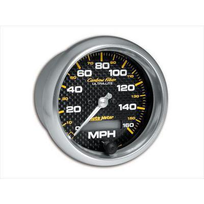 Auto Meter 3-3/8 Inch Speedometer Electric Programmable - 4789