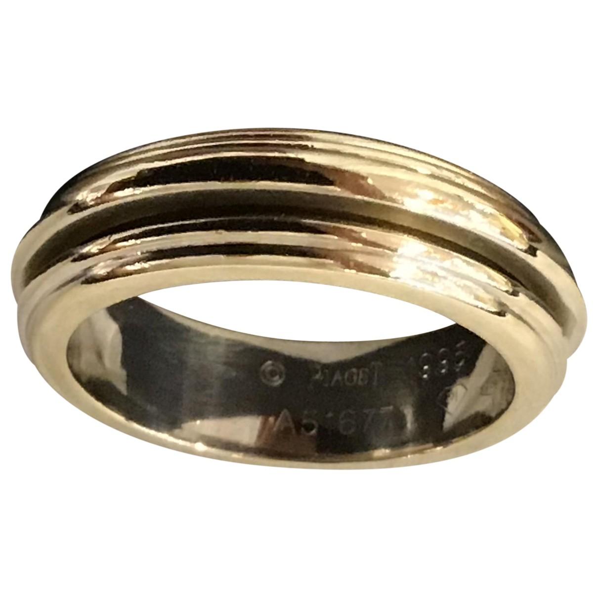 Piaget Possession White White gold ring for Women 54 MM