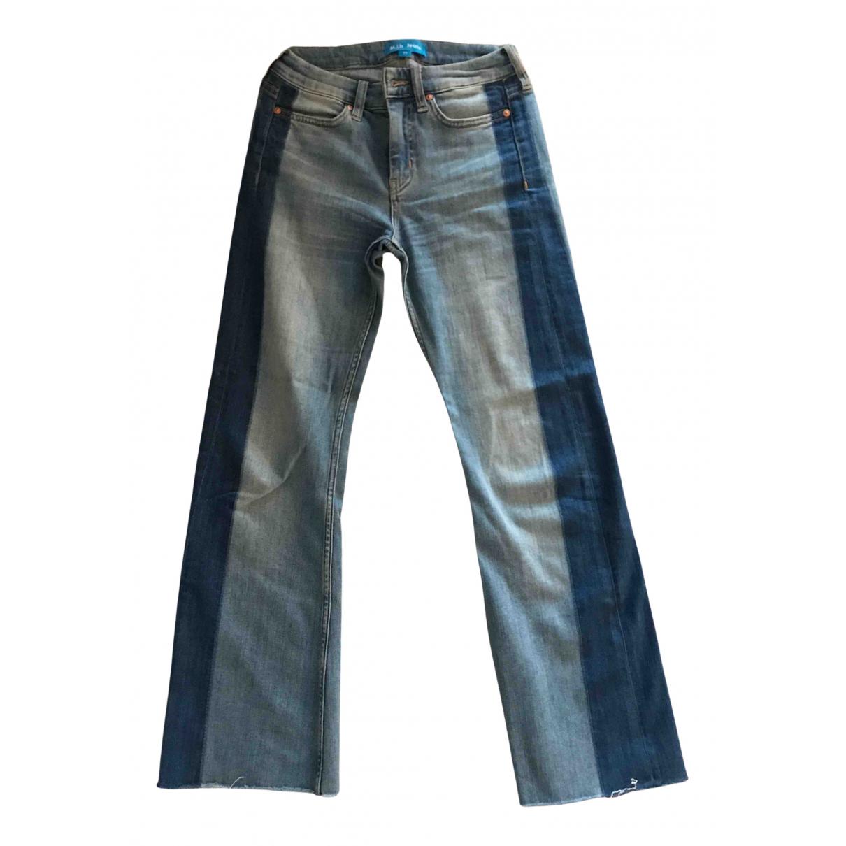 Vaquero Mih Jeans