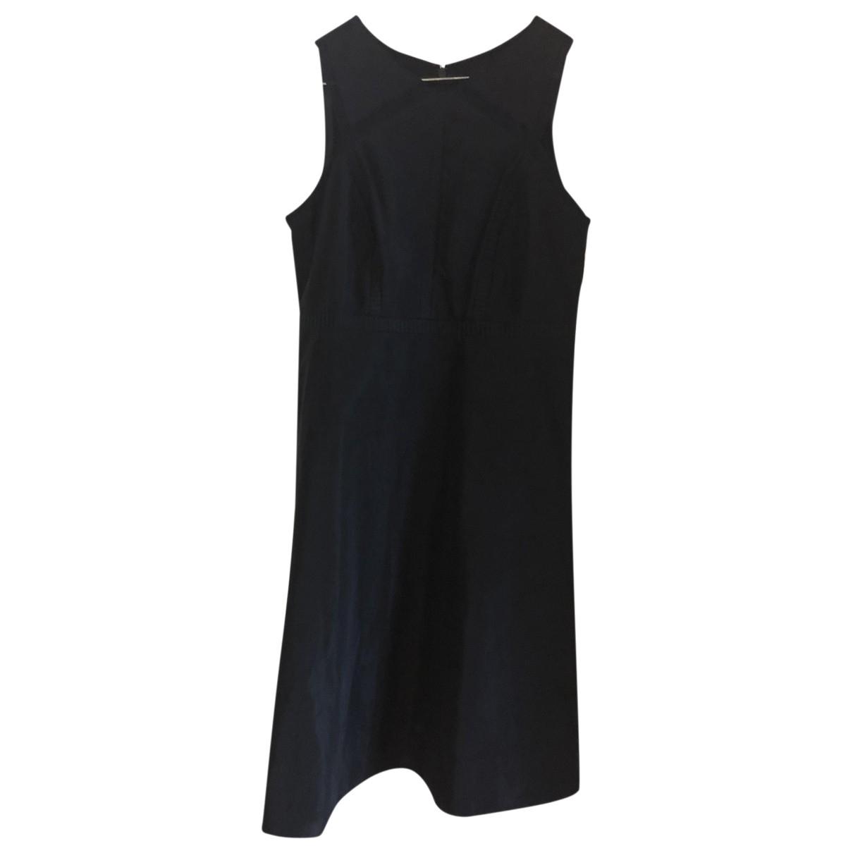 Cos \N Black dress for Women 40 FR