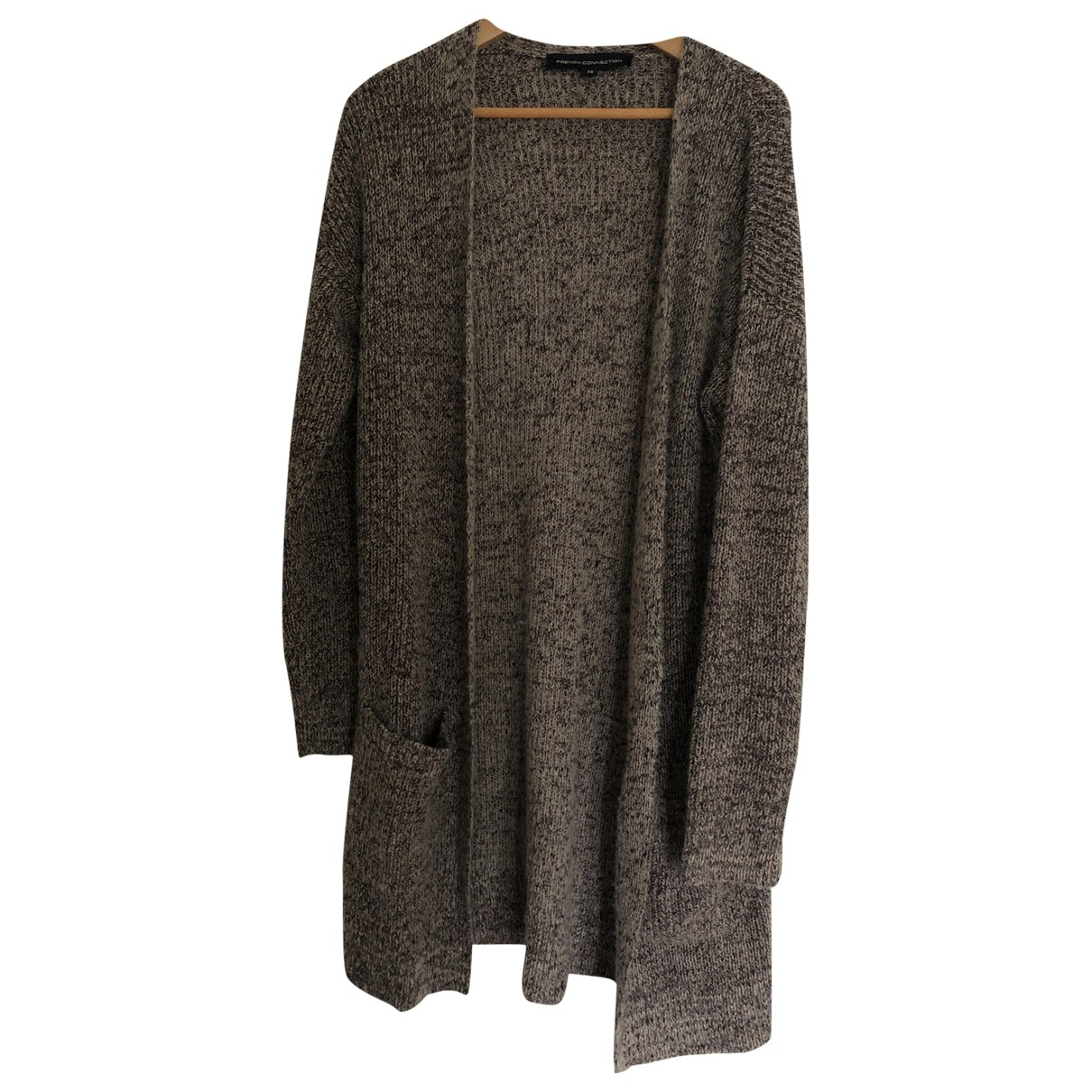 French Connection \N Grey Knitwear for Women XS International