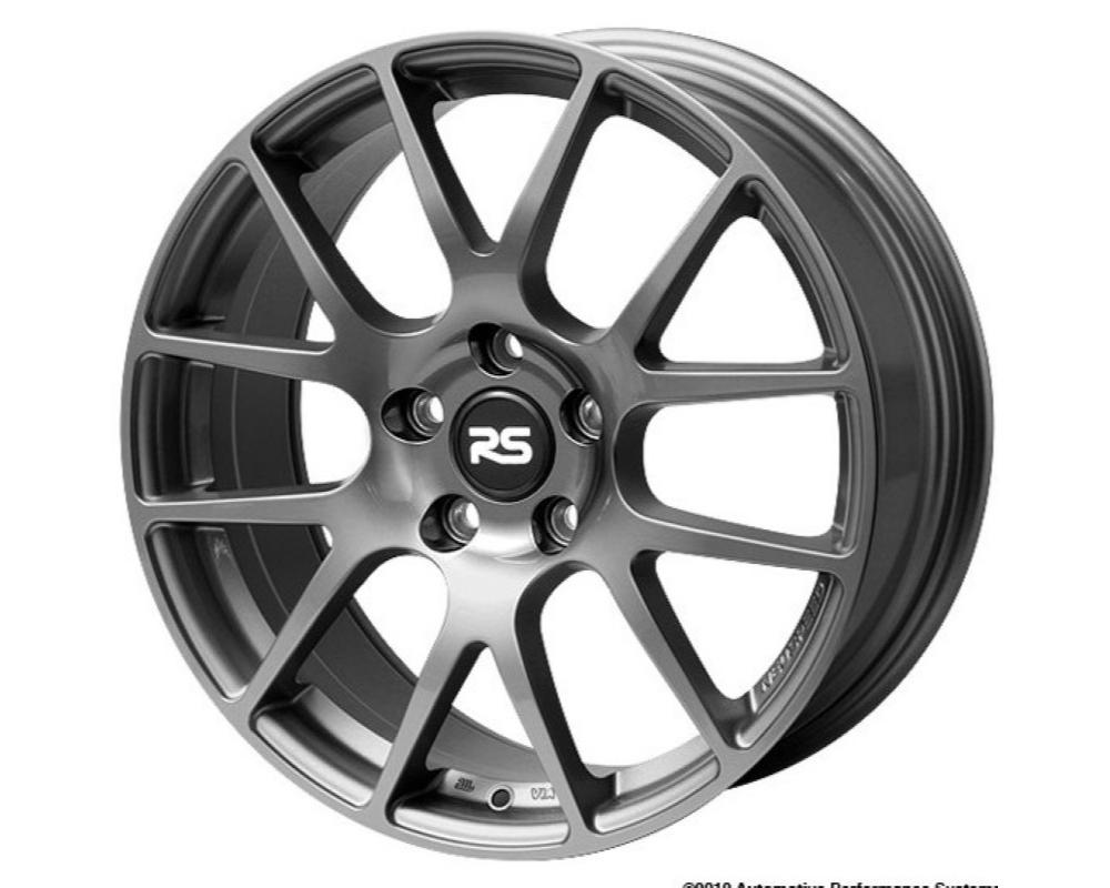 Neuspeed 88.12.17HB RSe12 Wheel 18x8.5 5x112 +45mm Hyper Black