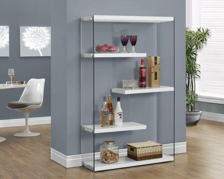 I 3290 Bookcase - 60