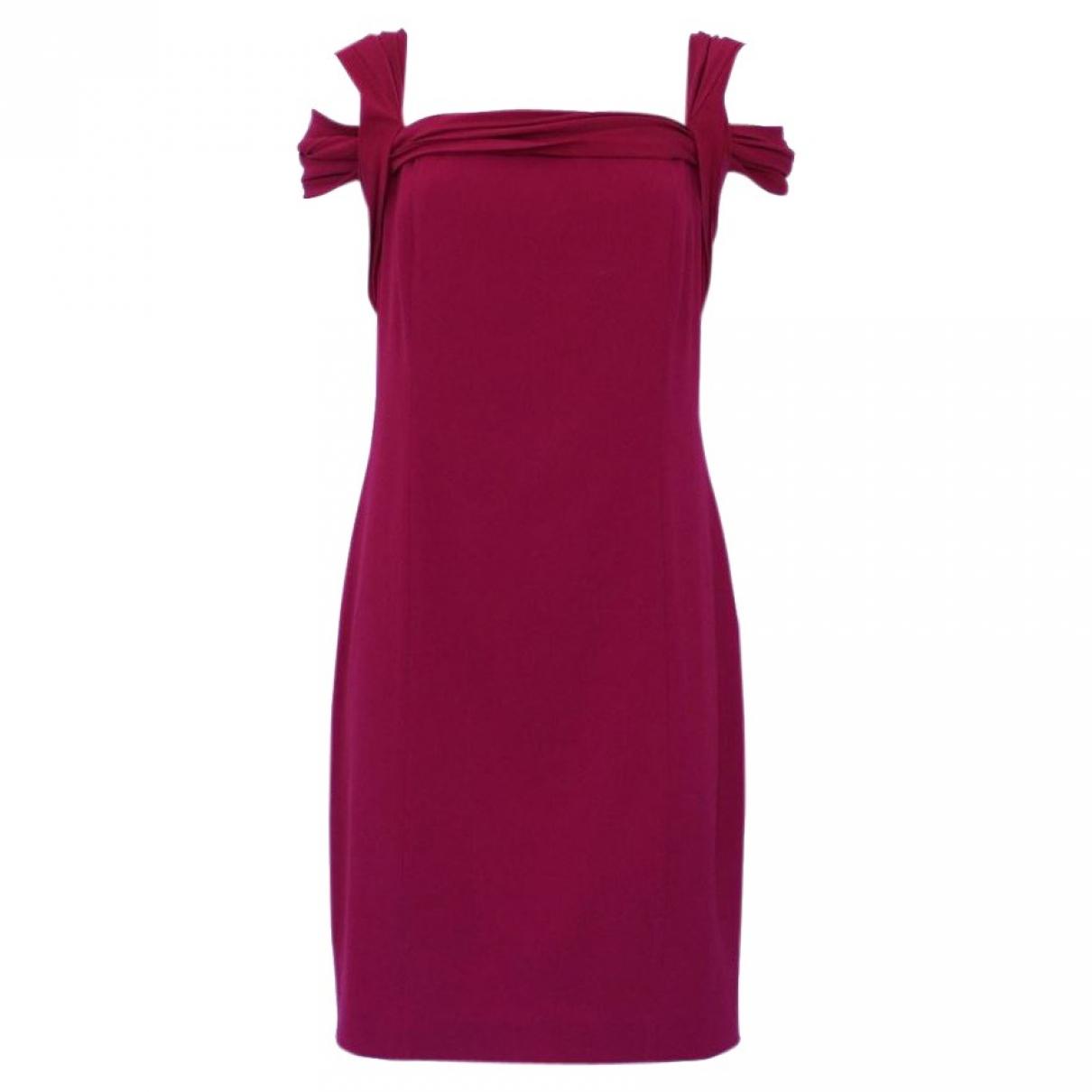 Marella - Robe   pour femme - rouge