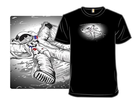 Moon Angels T Shirt