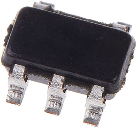DiodesZetex , AL8860WT-7 Step-Down Switching Regulator 1A Adjustable 25-Pin, TSOT (20)