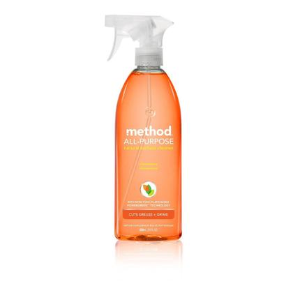 Method All Purpose Cleaner 828ML (28Oz) - Clementine