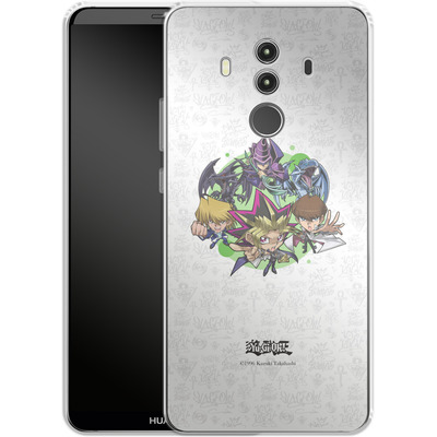 Huawei Mate 10 Pro Silikon Handyhuelle - Yu-Gi-Oh! SD Group 1 von Yu-Gi-Oh!