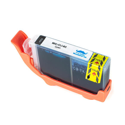 Compatible Canon IP5200 Cyan Ink Cartridge