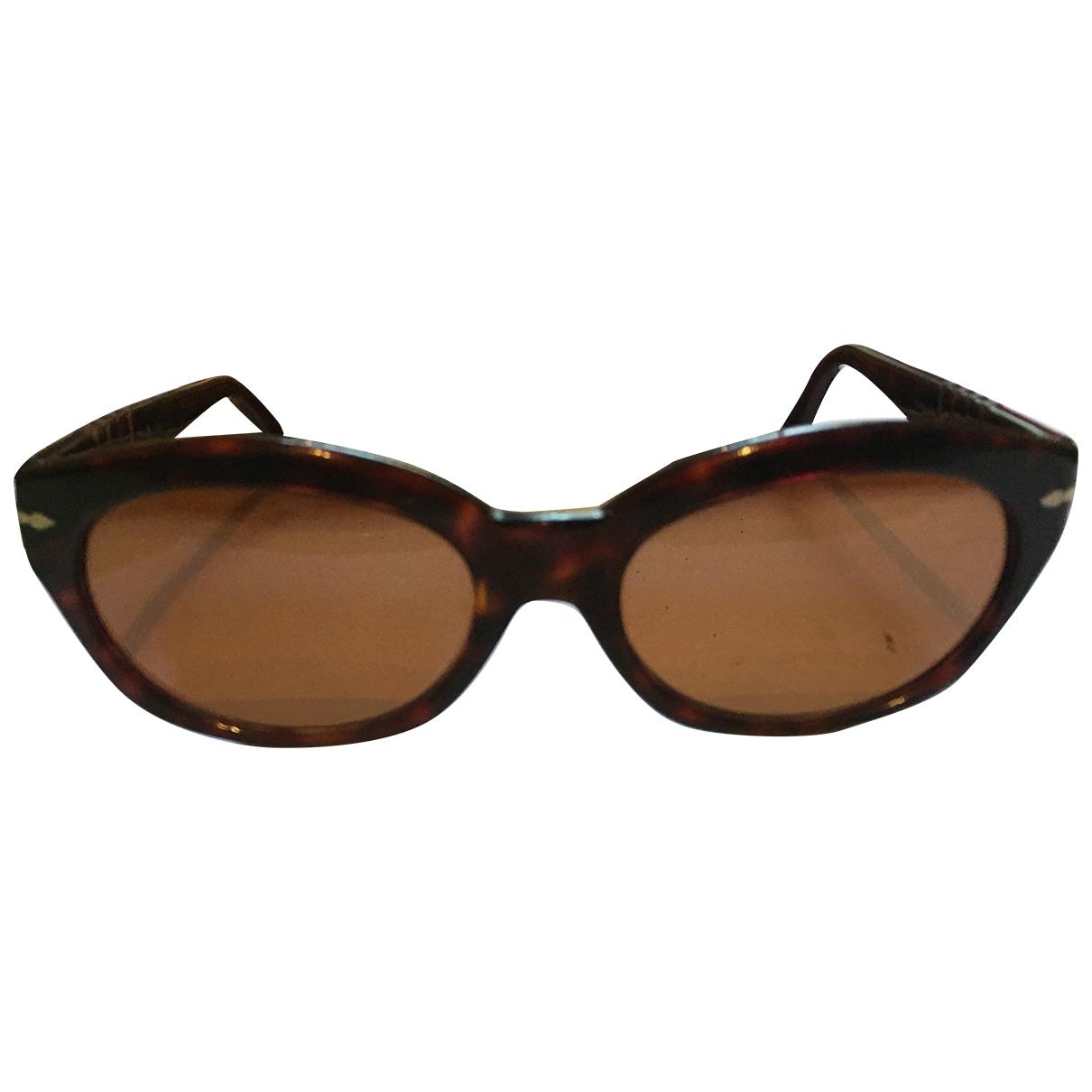 Persol \N Brown Sunglasses for Women \N