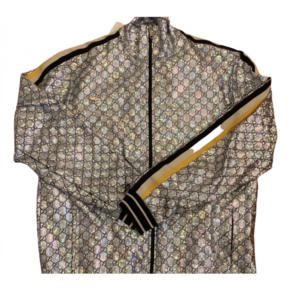 Gucci - Vestes.Blousons   pour homme - multicolore