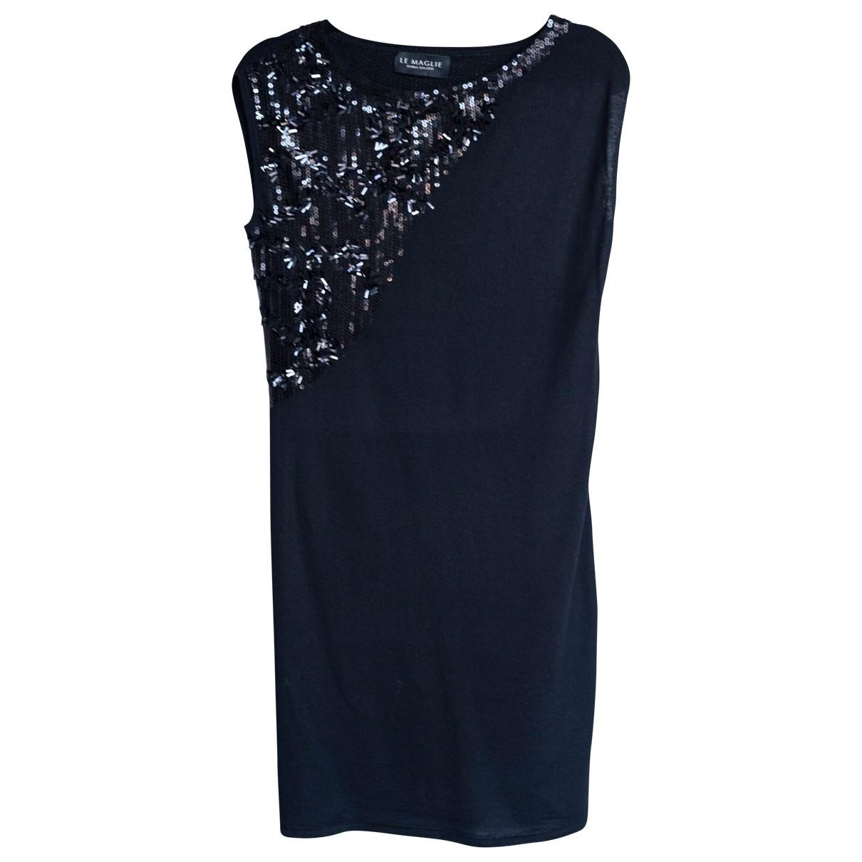 Mini vestido de Lana Non Signe / Unsigned