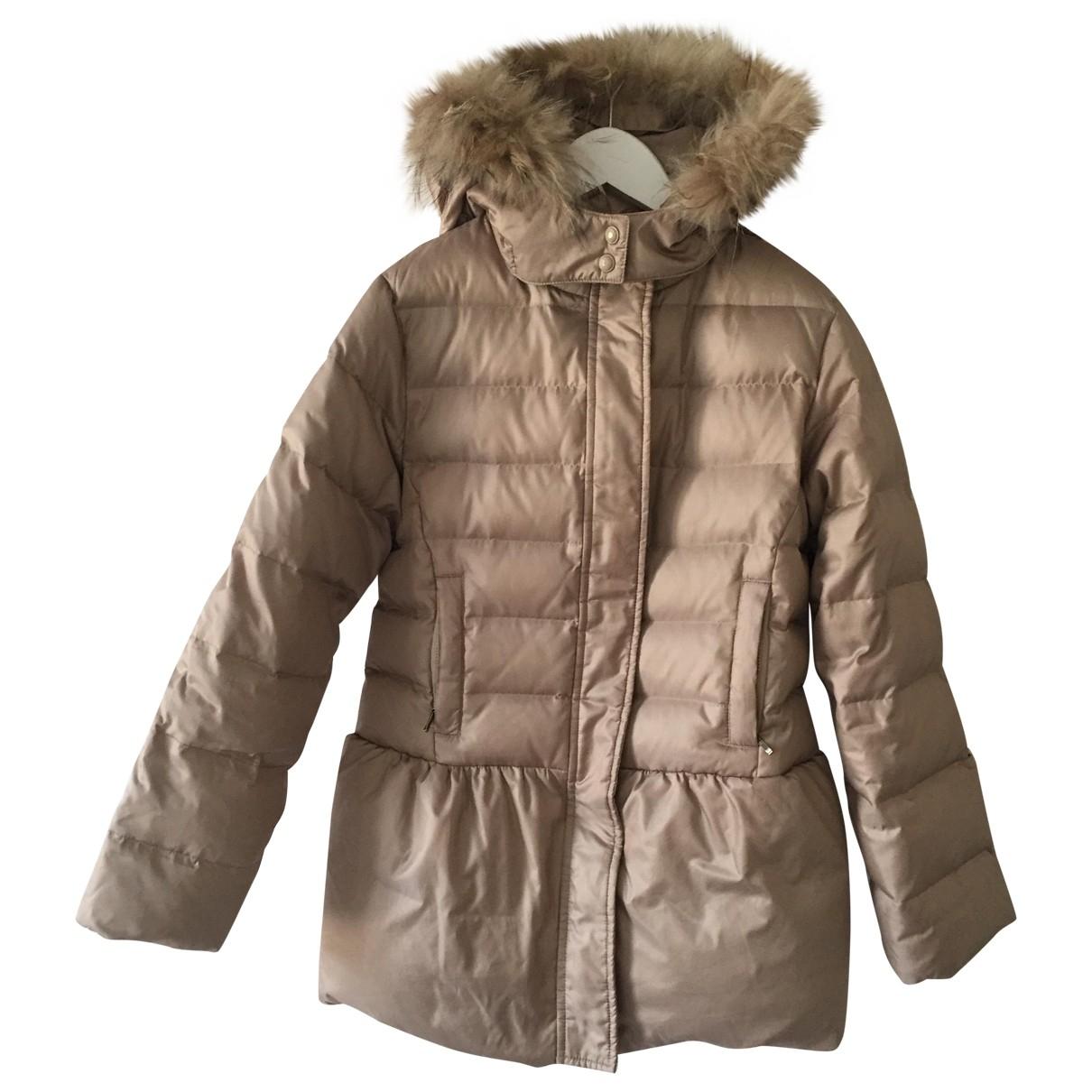 Jacadi \N Beige jacket & coat for Kids 12 years - XS FR