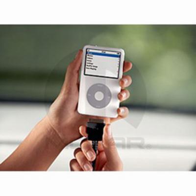 Jeep iPod Interface - 82210848AB