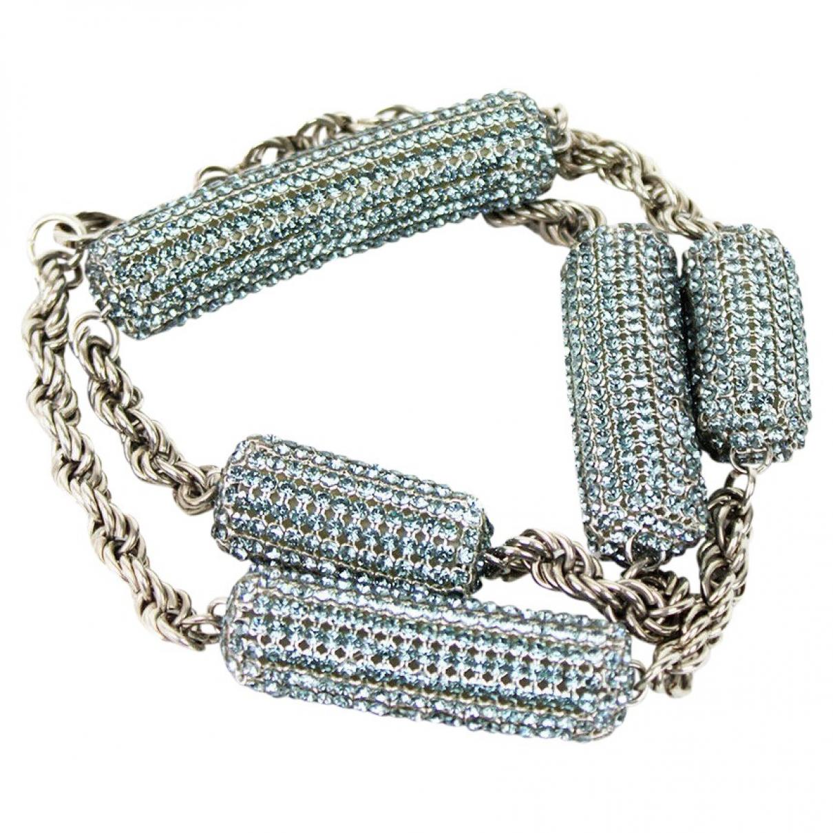 Collar de Cristal Swarovski Atelier