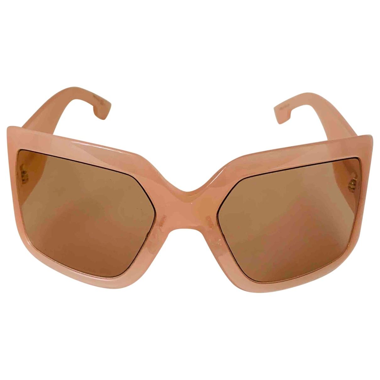 Gafas mascara Dior