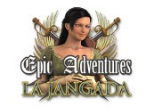 Epic Adventures: La Jangada Steam CD Key