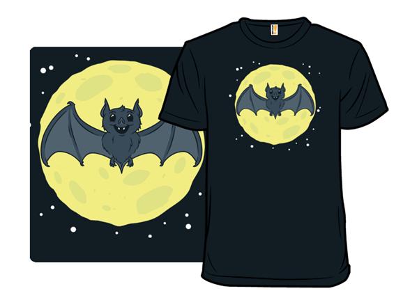 I'm A Bat, Man! T Shirt