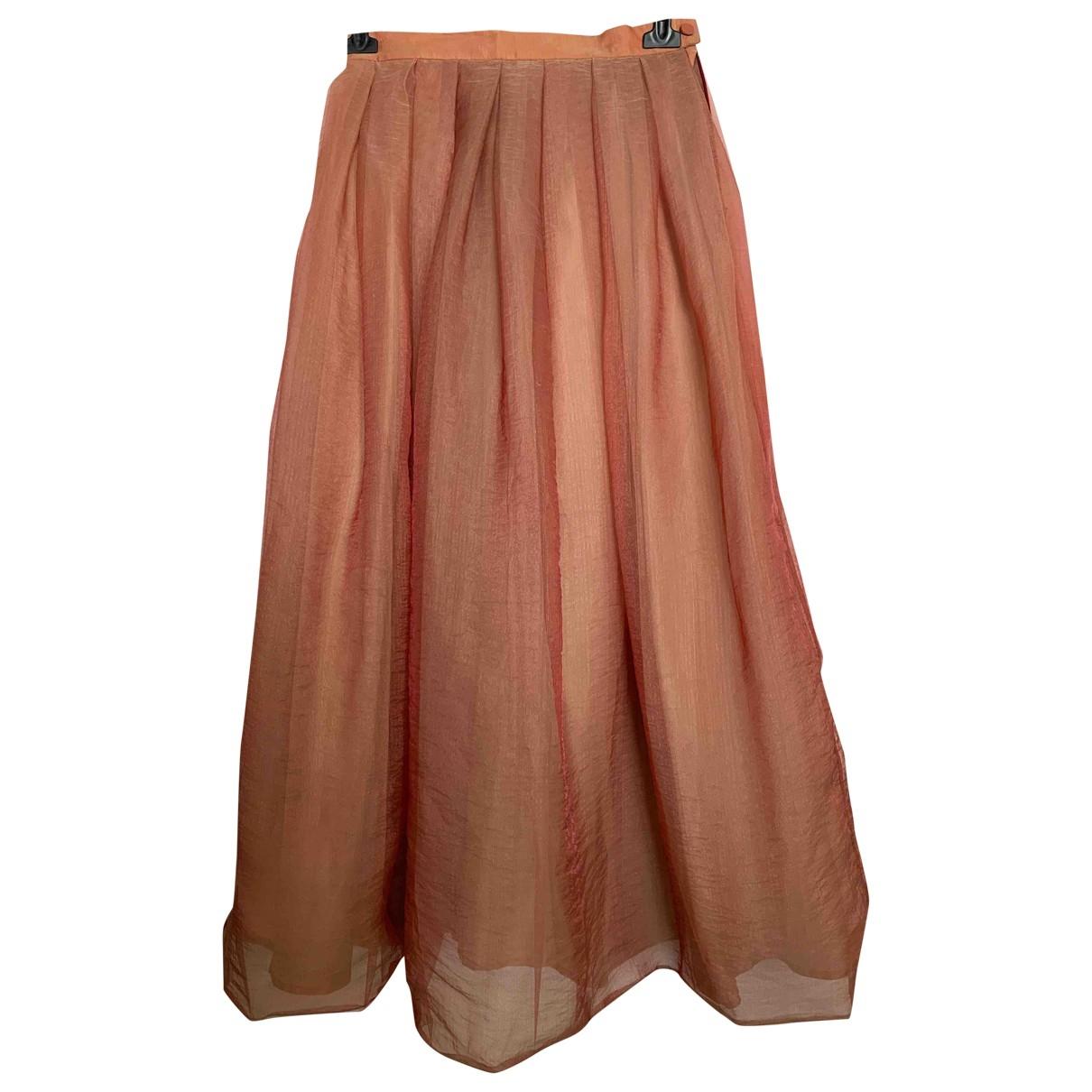 Emporio Armani \N skirt for Women 44 IT