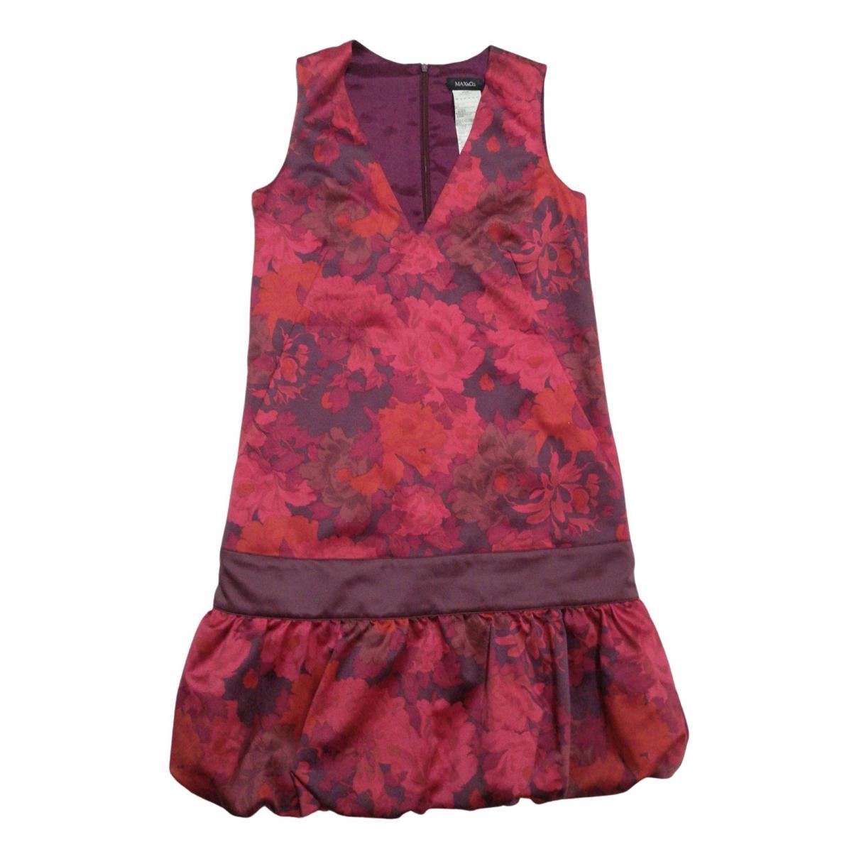 Max & Co - Robe   pour femme - multicolore