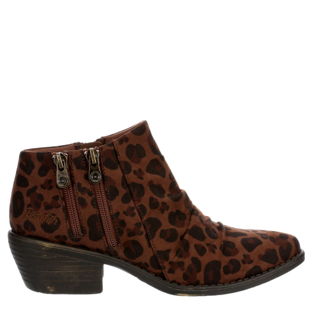 Blowfish Womens Wander Bootie