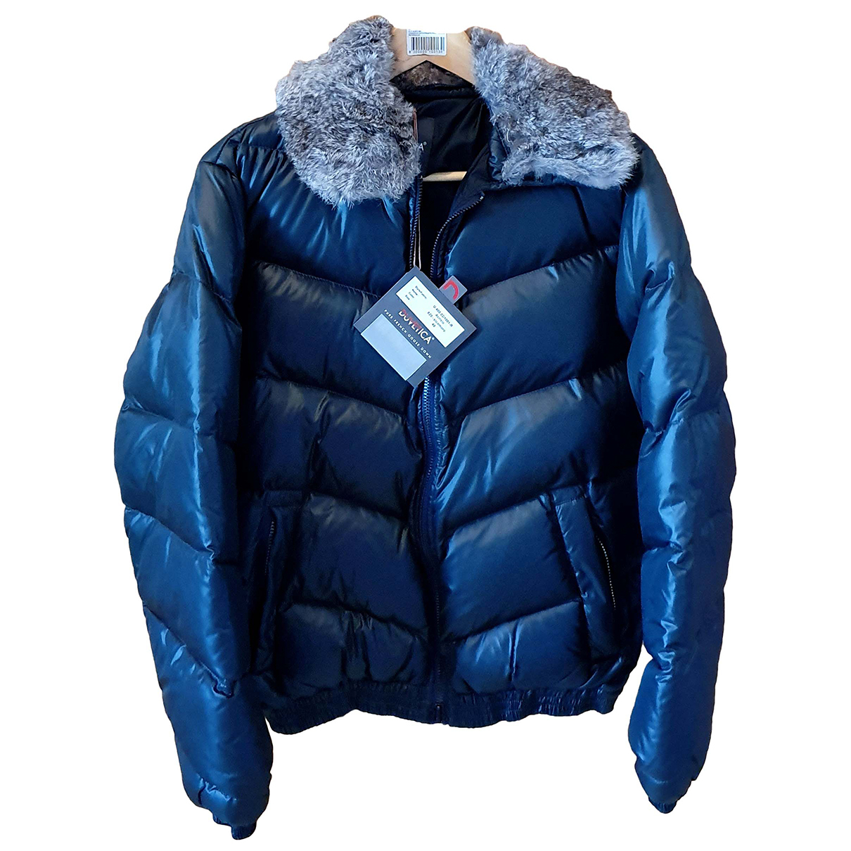 Duvetica - Manteau   pour homme - noir