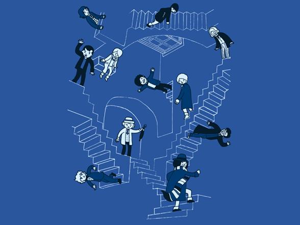 Who Needs Gravity? T Shirt
