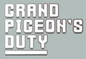 Grand Pigeons Duty Steam CD Key