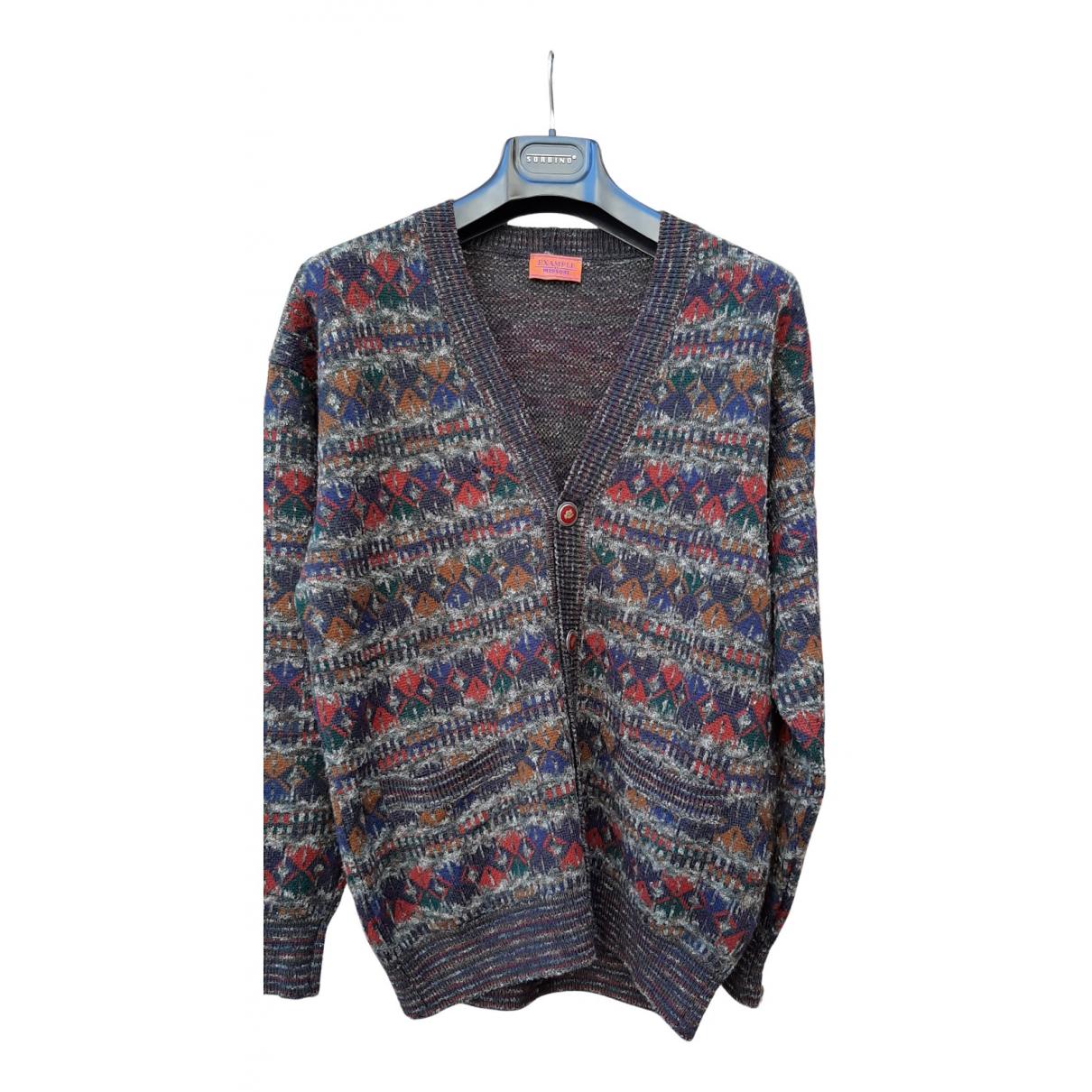 Missoni \N Multicolour Wool Knitwear & Sweatshirts for Men L International