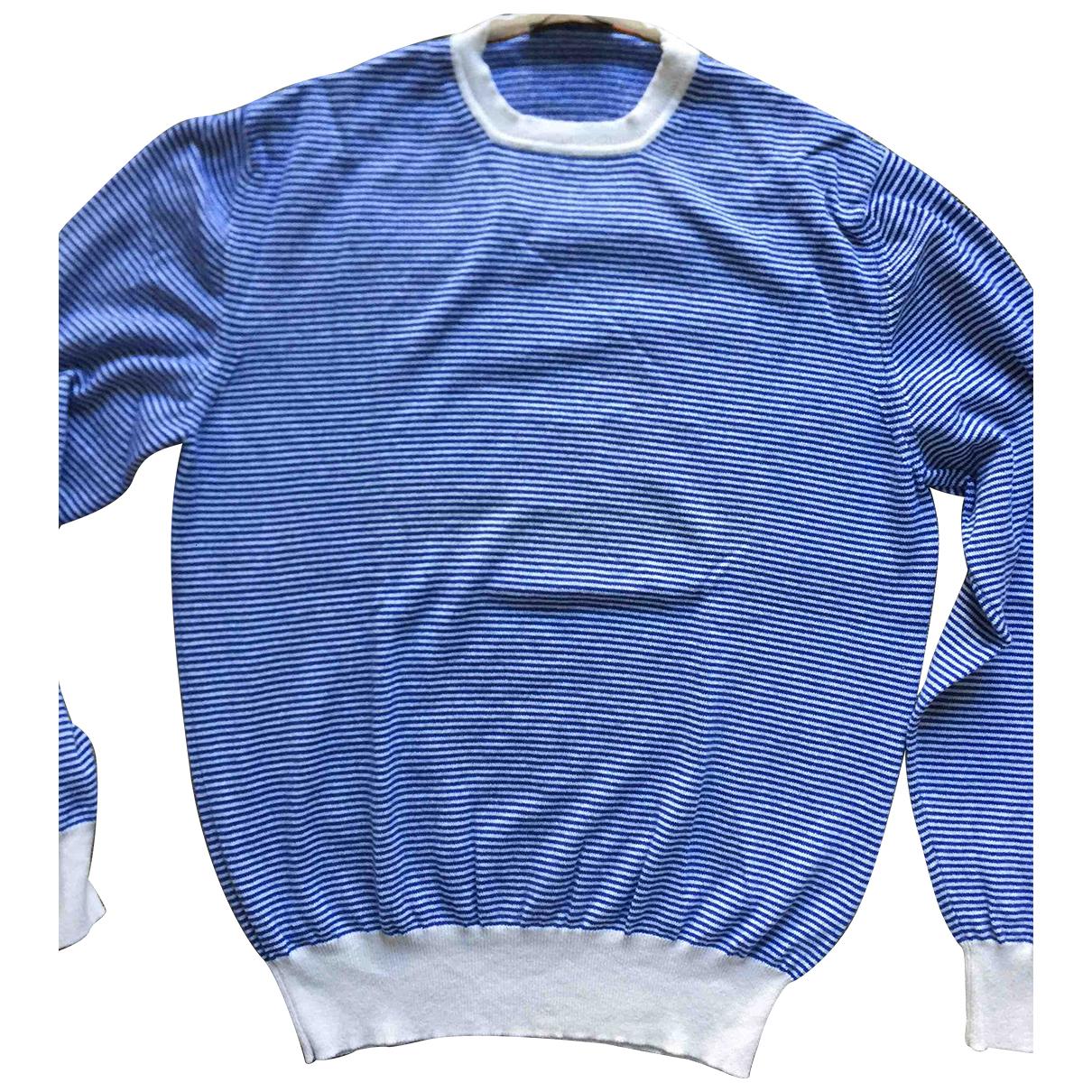 Loro Piana \N Pullover.Westen.Sweatshirts  in  Bunt Kaschmir