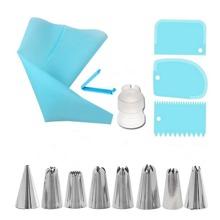 14 piezas set de herramienta de hornear