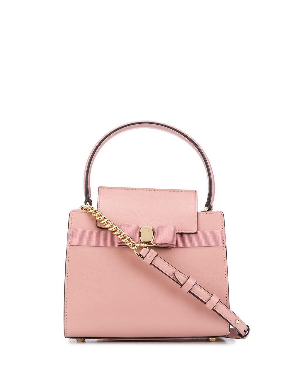 Vara Leather Bag