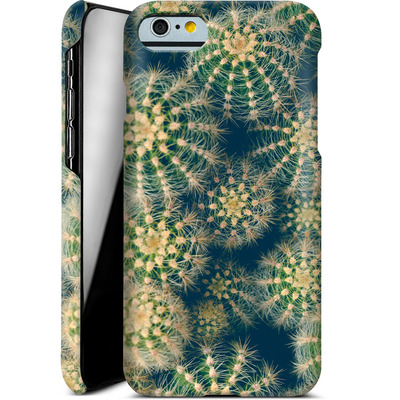 Apple iPhone 6s Smartphone Huelle - Kingwood Cactus von Joy StClaire