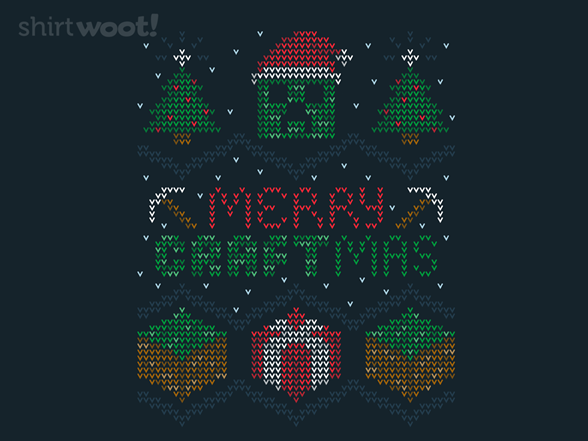 Merry Craftmas T Shirt