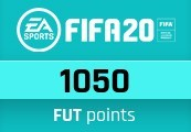 FIFA 20 - 1050 FUT Points XBOX One CD Key