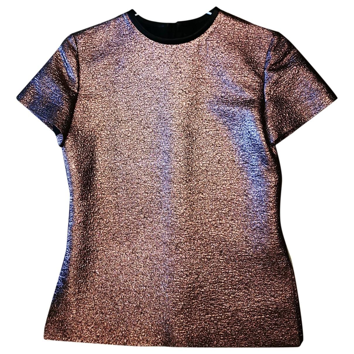 Camiseta de Lana Louis Vuitton
