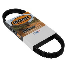 Ultimax UHQ459 UHQ459 Drive Belt for Arctic Cat 400/425/450/500/650, Alterra, Bearcat, Prowler