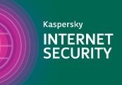 Kaspersky Internet Security Key (1 Year / 1 PC)
